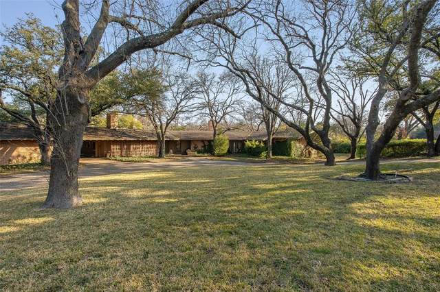 10010 Strait Lane, Dallas, TX 75229 (MLS #14511144) :: Bray Real Estate Group