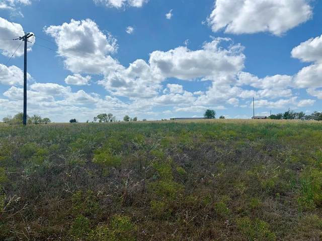 5634 County Road 1094 13 AC, Celeste, TX 75423 (MLS #14511183) :: The Chad Smith Team