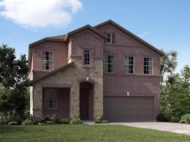 4125 Ranchero Drive, Sachse, TX 75048 (MLS #14511243) :: Team Hodnett