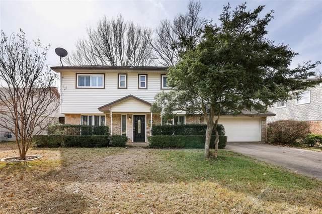 9944 Larchbrook Drive, Dallas, TX 75238 (MLS #14511284) :: The Property Guys