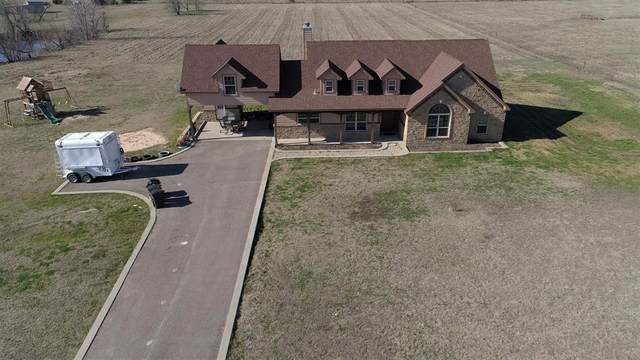 1271 Quail Haven Road, China Spring, TX 76633 (#14511304) :: Homes By Lainie Real Estate Group
