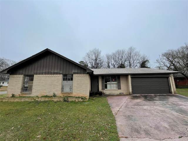 800 S Fulton Street, Palestine, TX 75801 (MLS #14511321) :: The Property Guys