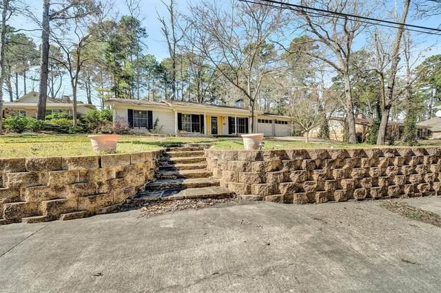 1430 Hide A Way Lane, Hideaway, TX 75771 (MLS #14511335) :: The Property Guys