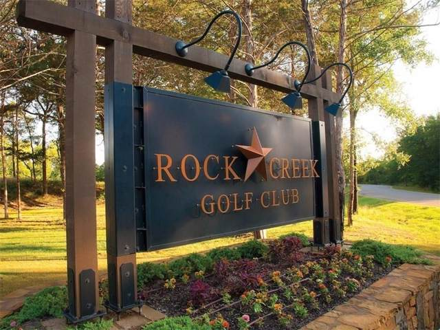 26A Coyote Creek Drive, Gordonville, TX 76245 (MLS #14511372) :: Robbins Real Estate Group