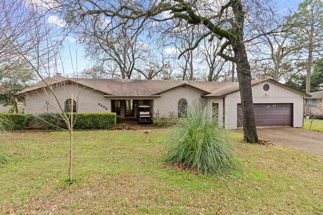 2408 Wildwood Way, Tool, TX 75143 (MLS #14511468) :: Team Hodnett