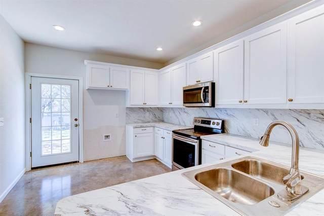 920 Apache Ridge Road, Granbury, TX 76048 (MLS #14511485) :: Robbins Real Estate Group