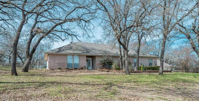 2240 S Burleson Boulevard, Burleson, TX 76028 (MLS #14511530) :: Post Oak Realty