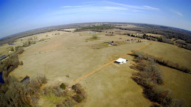 13946 County Road 1120, Athens, TX 75751 (MLS #14511598) :: Real Estate By Design