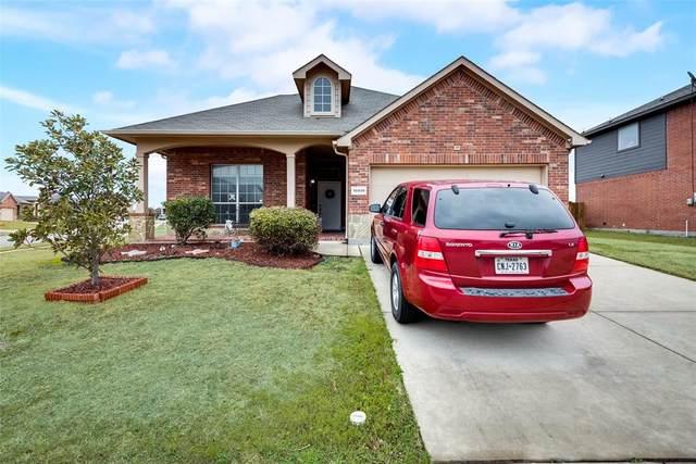 10928 Hawks Landing Road, Fort Worth, TX 76052 (MLS #14511654) :: Robbins Real Estate Group