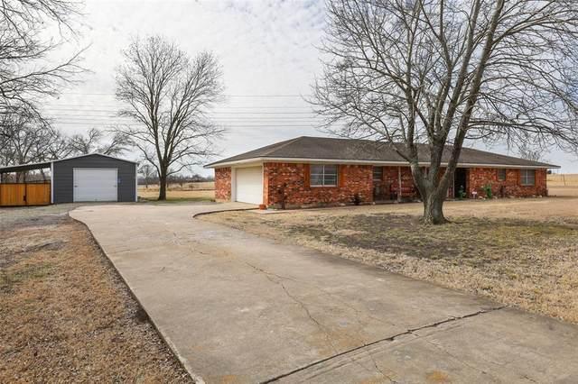 6969 W Fm 455, Weston, TX 75009 (MLS #14511763) :: Robbins Real Estate Group