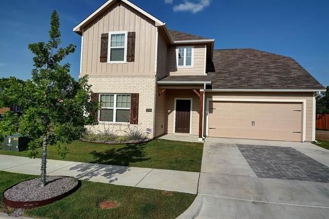 2708 Liam Drive, Denton, TX 76209 (MLS #14511794) :: Post Oak Realty