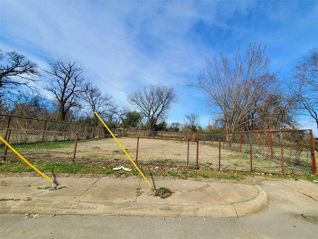 2517 Saint Clair Drive, Dallas, TX 75215 (MLS #14511822) :: All Cities USA Realty