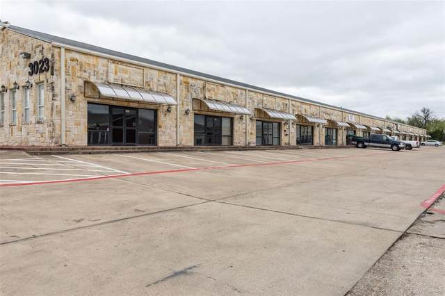 3023 E Interstate 30 #600, Fate, TX 75087 (MLS #14511875) :: Frankie Arthur Real Estate