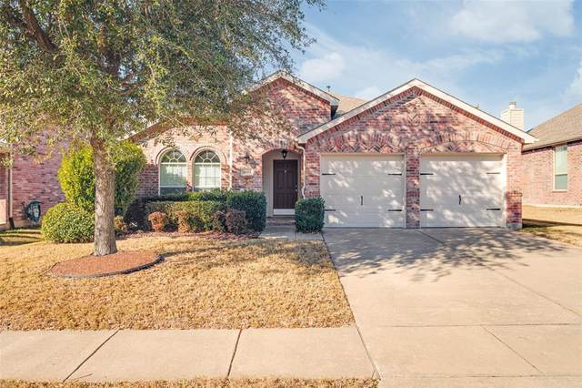 1912 Highland Oaks Drive, Wylie, TX 75098 (MLS #14511920) :: Robbins Real Estate Group