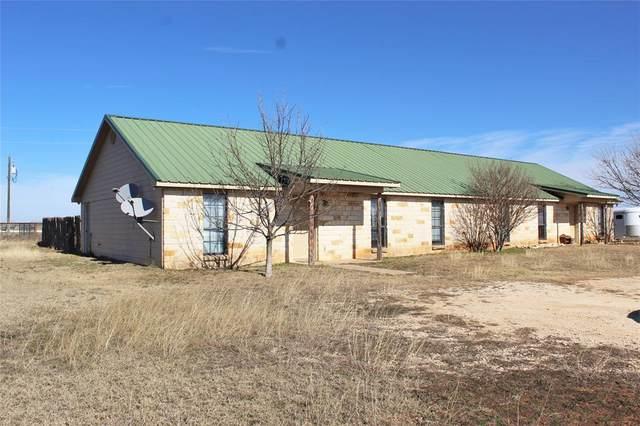 15070 Fm 3025, Stephenville, TX 76401 (MLS #14511932) :: The Kimberly Davis Group