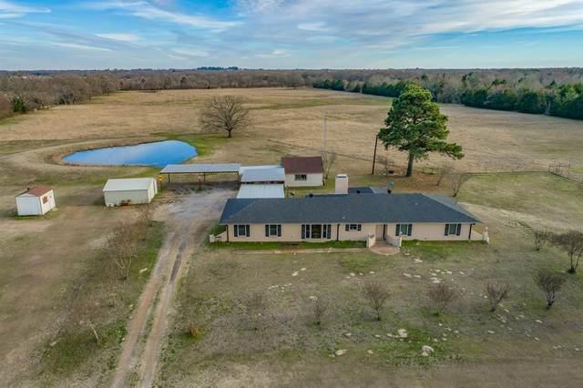 706 Vz County Road 3209, Wills Point, TX 75169 (MLS #14511949) :: Post Oak Realty