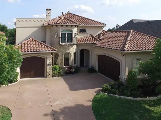 6900 Rainwood Drive, Plano, TX 75024 (MLS #14511979) :: Post Oak Realty