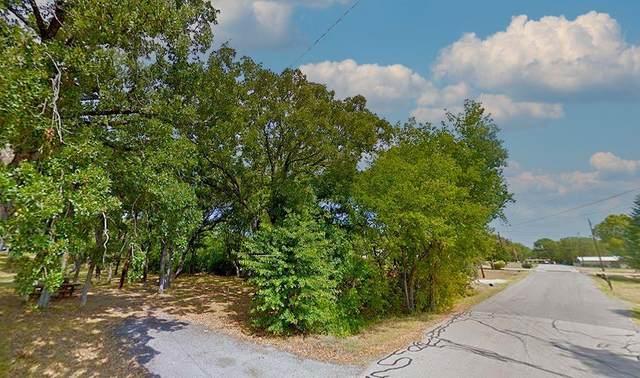 Lot 796 Overlook Trail, Gun Barrel City, TX 75156 (MLS #14511997) :: Maegan Brest | Keller Williams Realty