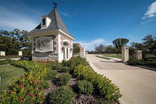 3811 Saddle Creek, Denison, TX 75020 (MLS #14512040) :: Trinity Premier Properties