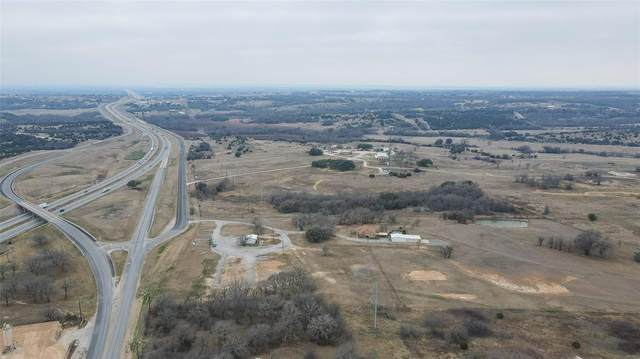 3290 Ranger Highway, Weatherford, TX 76088 (MLS #14512042) :: The Tierny Jordan Network