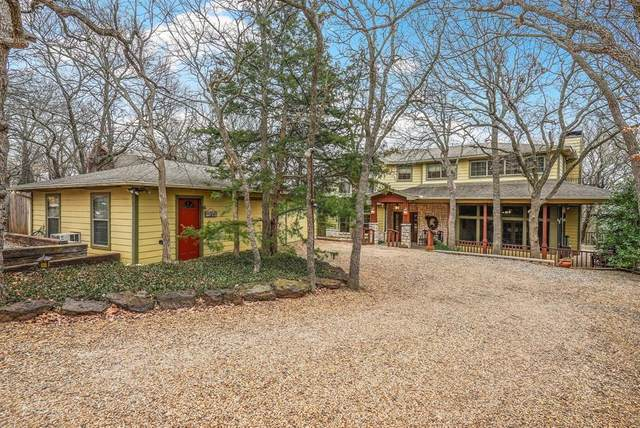 2044 Breezywood Drive, Flower Mound, TX 75022 (#14512122) :: Homes By Lainie Real Estate Group