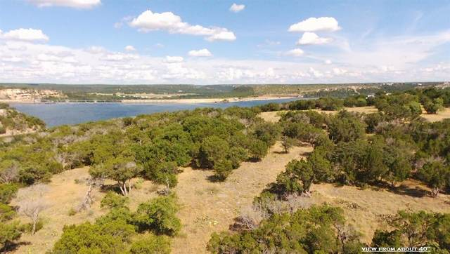 1021 Lakeside Lane, Possum Kingdom Lake, TX 76449 (MLS #14512169) :: The Juli Black Team