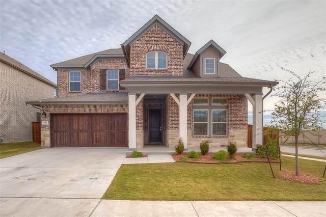 5581 Annie Creek Road, Fort Worth, TX 76126 (MLS #14512235) :: Robbins Real Estate Group