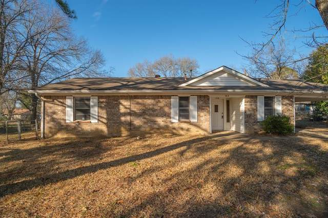 138 Northtown Drive, Wills Point, TX 75169 (MLS #14512255) :: The Property Guys