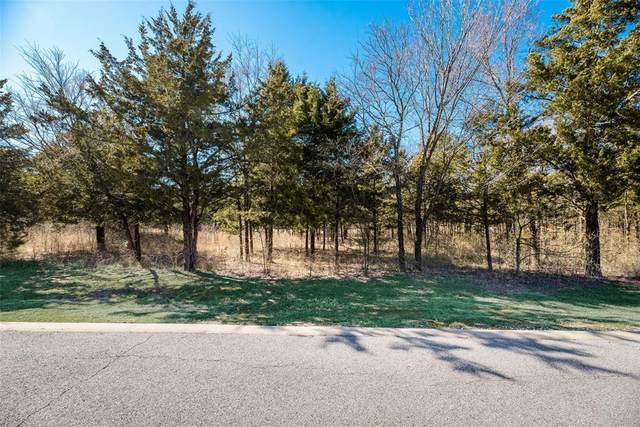 Lot 8 Annadale Lane, Gordonville, TX 76245 (MLS #14512265) :: Premier Properties Group of Keller Williams Realty