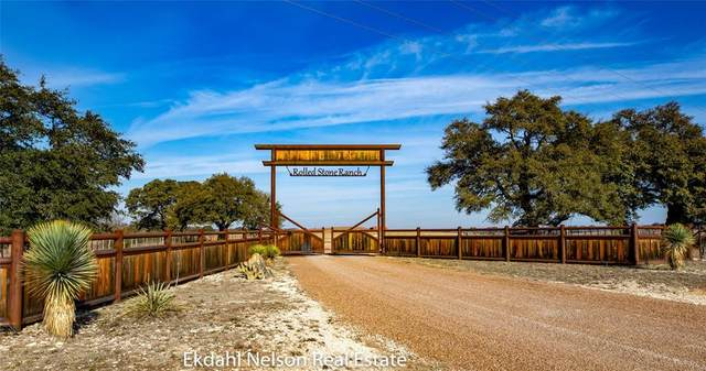 11700 W Hwy 377, Tolar, TX 76476 (MLS #14512308) :: Robbins Real Estate Group