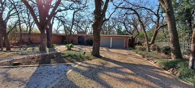 1218 Emerson Lane, Denton, TX 76209 (MLS #14512343) :: The Property Guys