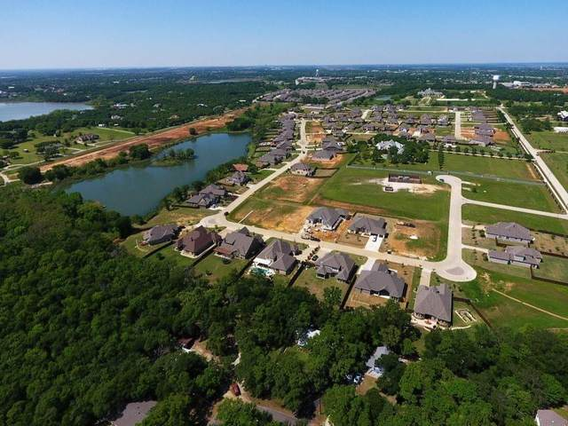 324 Clydesdale, Hickory Creek, TX 76210 (MLS #14512386) :: The Kimberly Davis Group