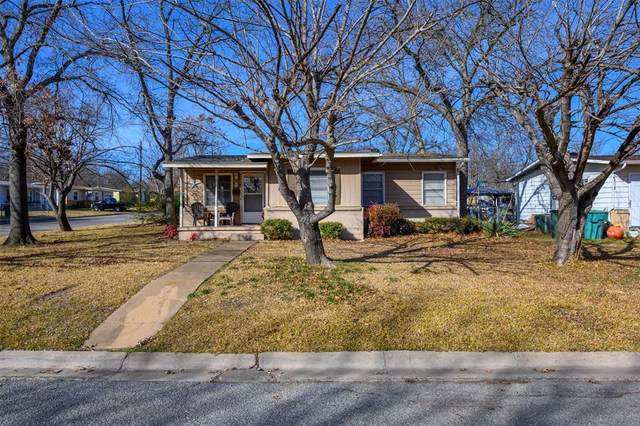 221 W Burton Street, Sherman, TX 75092 (MLS #14512419) :: All Cities USA Realty