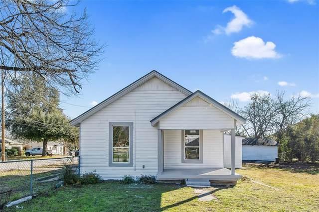 628 N Henry Street, Lancaster, TX 75146 (MLS #14512429) :: Robbins Real Estate Group