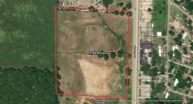 00 Gun Barrell Lane, Gun Barrel City, TX 75156 (MLS #14512430) :: Feller Realty