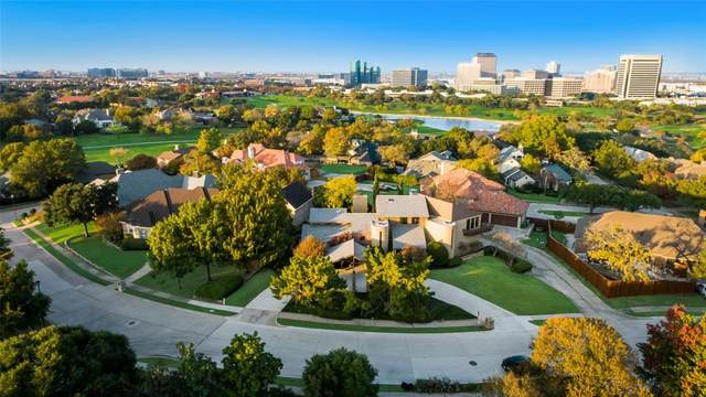 205 Hunt Drive, Irving, TX 75062 (MLS #14512487) :: The Property Guys