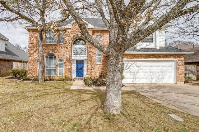 7215 Royal Gate Drive, Arlington, TX 76016 (MLS #14512491) :: The Property Guys