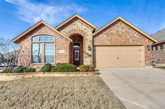 5901 Paddlefish Drive, Fort Worth, TX 76179 (MLS #14512588) :: Robbins Real Estate Group