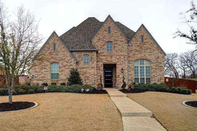 3816 Baldomera Street, Flower Mound, TX 75022 (MLS #14512639) :: Robbins Real Estate Group