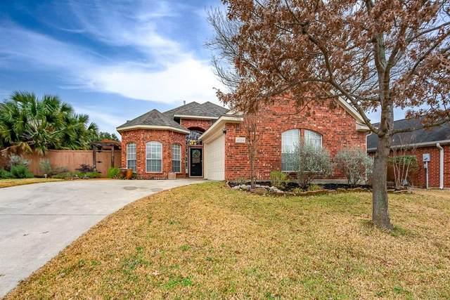 4124 Midrose Trail, Dallas, TX 75287 (MLS #14512652) :: Robbins Real Estate Group