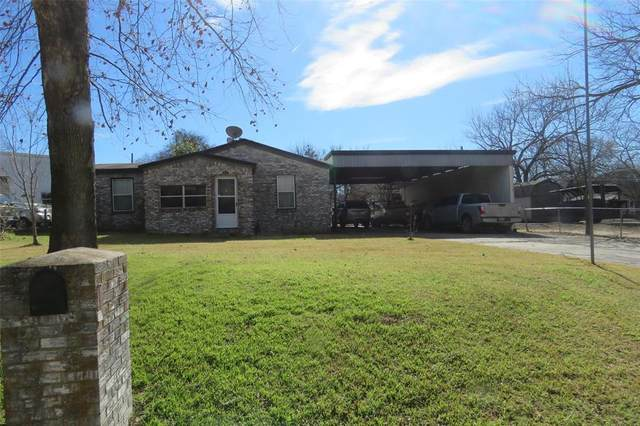 204 Watters Street, Cleburne, TX 76031 (MLS #14512690) :: All Cities USA Realty