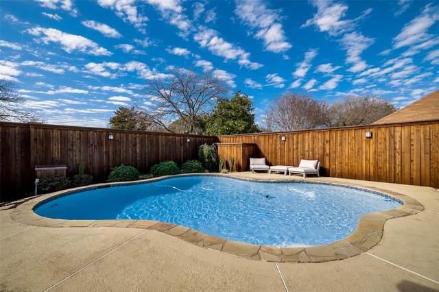 425 Brookfield Drive, Garland, TX 75040 (MLS #14512810) :: Robbins Real Estate Group