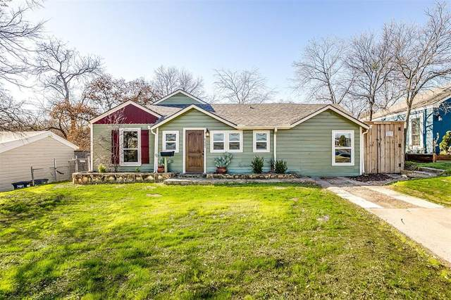 6221 Calmont Avenue, Fort Worth, TX 76116 (#14512828) :: Homes By Lainie Real Estate Group