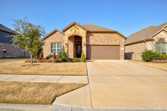 5133 Ambergris Trail, Fort Worth, TX 76244 (MLS #14512883) :: The Kimberly Davis Group