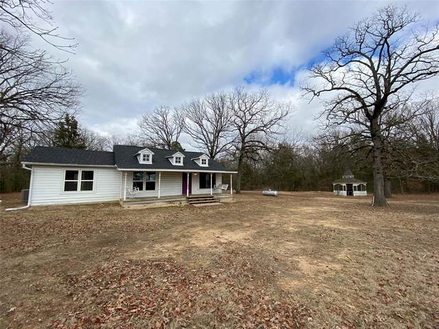 96 County Road 3350, Cookville, TX 75558 (MLS #14512914) :: The Kimberly Davis Group