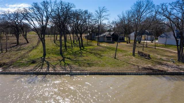 8695 Southern Shore Court, Kemp, TX 75143 (MLS #14512941) :: Craig Properties Group