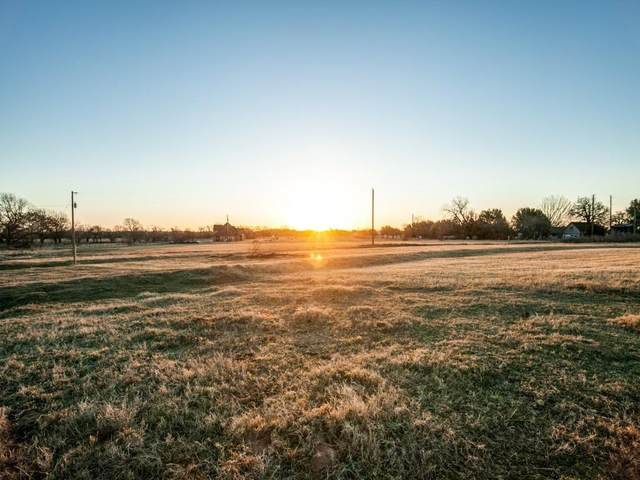 TBD Foutch Road, Pilot Point, TX 76258 (#14512968) :: Homes By Lainie Real Estate Group