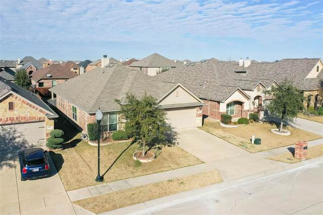 11801 Yarmouth Lane, Frisco, TX 75036 (MLS #14512979) :: The Property Guys