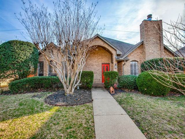 3416 Brunchberry Lane, Plano, TX 75023 (MLS #14512990) :: Robbins Real Estate Group