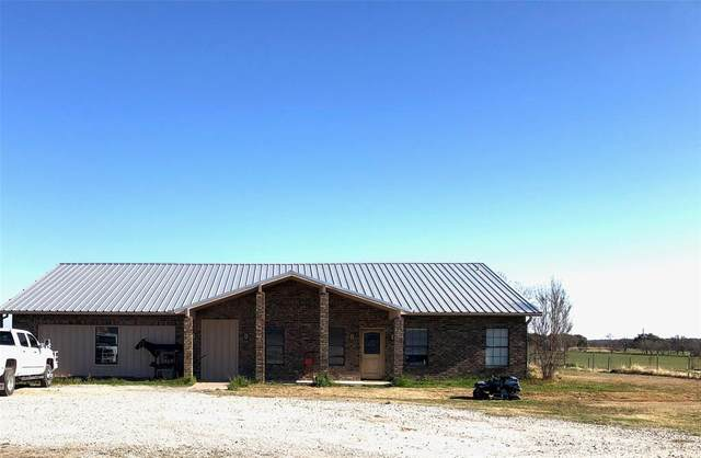 9651 Highway 36, Comanche, TX 76442 (#14512992) :: Homes By Lainie Real Estate Group
